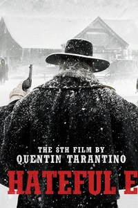 360x640 The Hateful Eight 2015