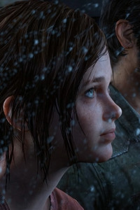 The Last Of Us 2017