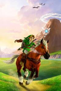 The Legend Of Zelda Game 2017