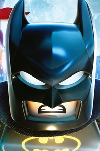 480x854 The Lego Batman Superman And Robin