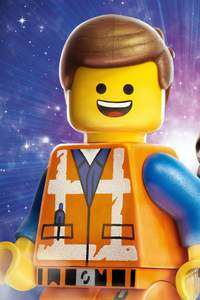 720x1280 The Lego Movie 2 The Second Part 8k 2019