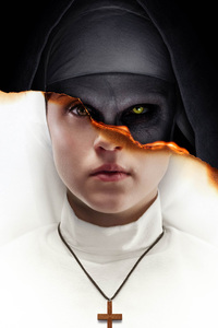 360x640 The Nun Movie 2018