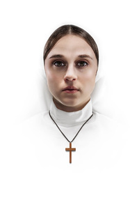 480x854 The Nun Movie Key Art