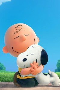 1080x2280 The Peanuts Charlie Brown Snoppy