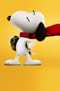 1080x2280 The Peanuts Movie