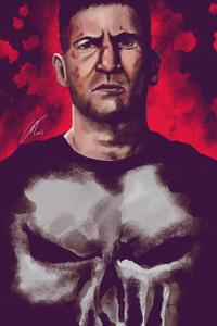 The Punisher 4k