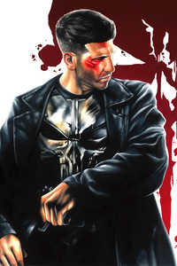 The Punisher Fanart