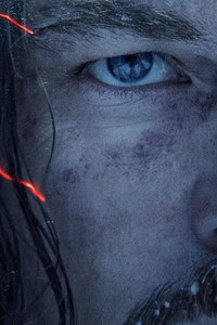 540x960 The Revenant Movie 2016