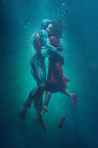750x1334 The Shape Of Water 8k