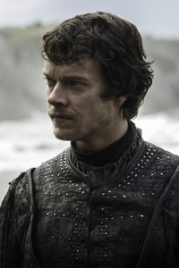 Theon Game Of Thrones 4k