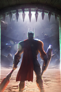 540x960 Thor Contest Of Champions