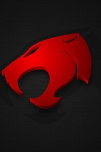 320x568 Thunder Cats Logo