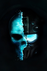 1280x2120 Tom Clancys Ghost Recon Future Soldier 5k