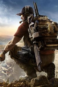 Tom Clancys Ghost Recon Wildlands 2