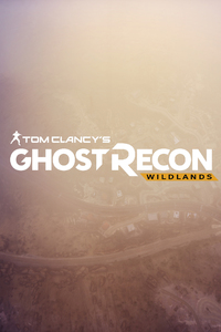 800x1280 Tom Clancys Ghost Recon Wildlands 4k Logo