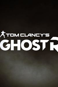 Tom Clancys Ghost Recon Wildlands Logo