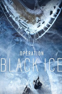 Tom Clancys Rainbow Six Siege Black Ice