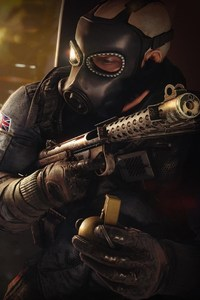 Tom Clancys Rainbow Six Siege Hostage Rescue