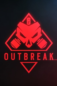 Tom Clancys Rainbow Six Siege Outbreak 4k