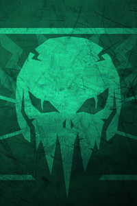 Tom Clancys Rainbow Six Siege Skull Fan Art