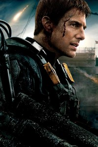 640x1136 Tom Cruise In Edge Of Tomorrow Movie