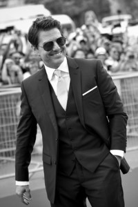 640x1136 Tom Cruise Monochrome