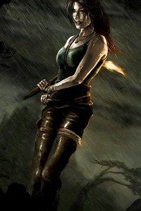 Tomb Raider 15 Years Celebration