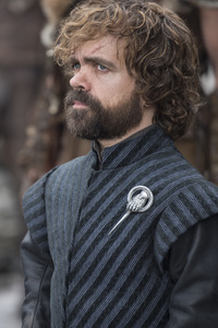 Tyrion Lannister Game Of Thrones Seaon 7 4k