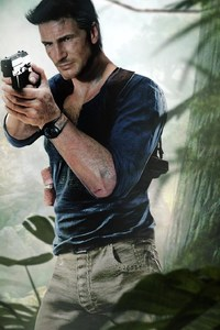 Uncharted 4 HD