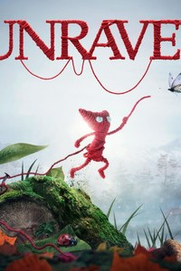 360x640 Unravel Game 2015