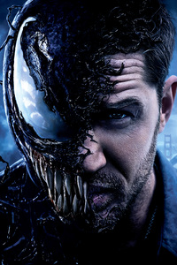 720x1280 Venom Movie 8k