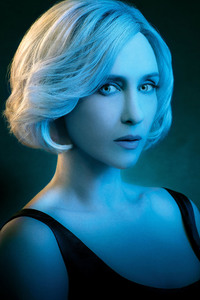 360x640 Vera Farmiga In Bates Motel Tv Series