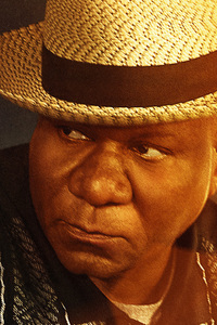 Ving Rhames As Luther In Mission Impossible Fallout 2018