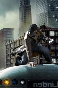 Watch Dogs HD Game