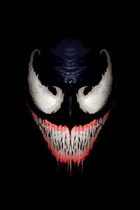 We Are Venom Minimalism 5k
