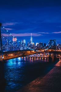 320x568 Williamsburg Bridge New York