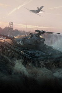World Of Tanks OBJ 430