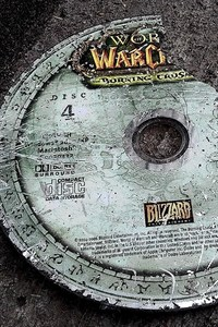 World Of Warcraft Disc