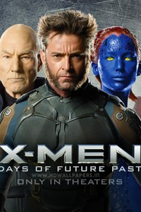640x1136 X Men Days Of Future Past