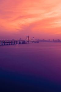 720x1280 Xinghai Bridge