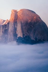 Yosemite Valley United States National Park 5k