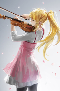 1080x1920 Your Lie In April Anime